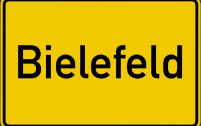 Personalberatung wieder in Bielefeld
